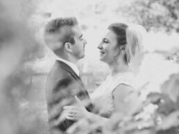Damerham Village Hall Wedding Reception