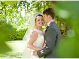 Natural wedding photography near Ringwood Hampshire