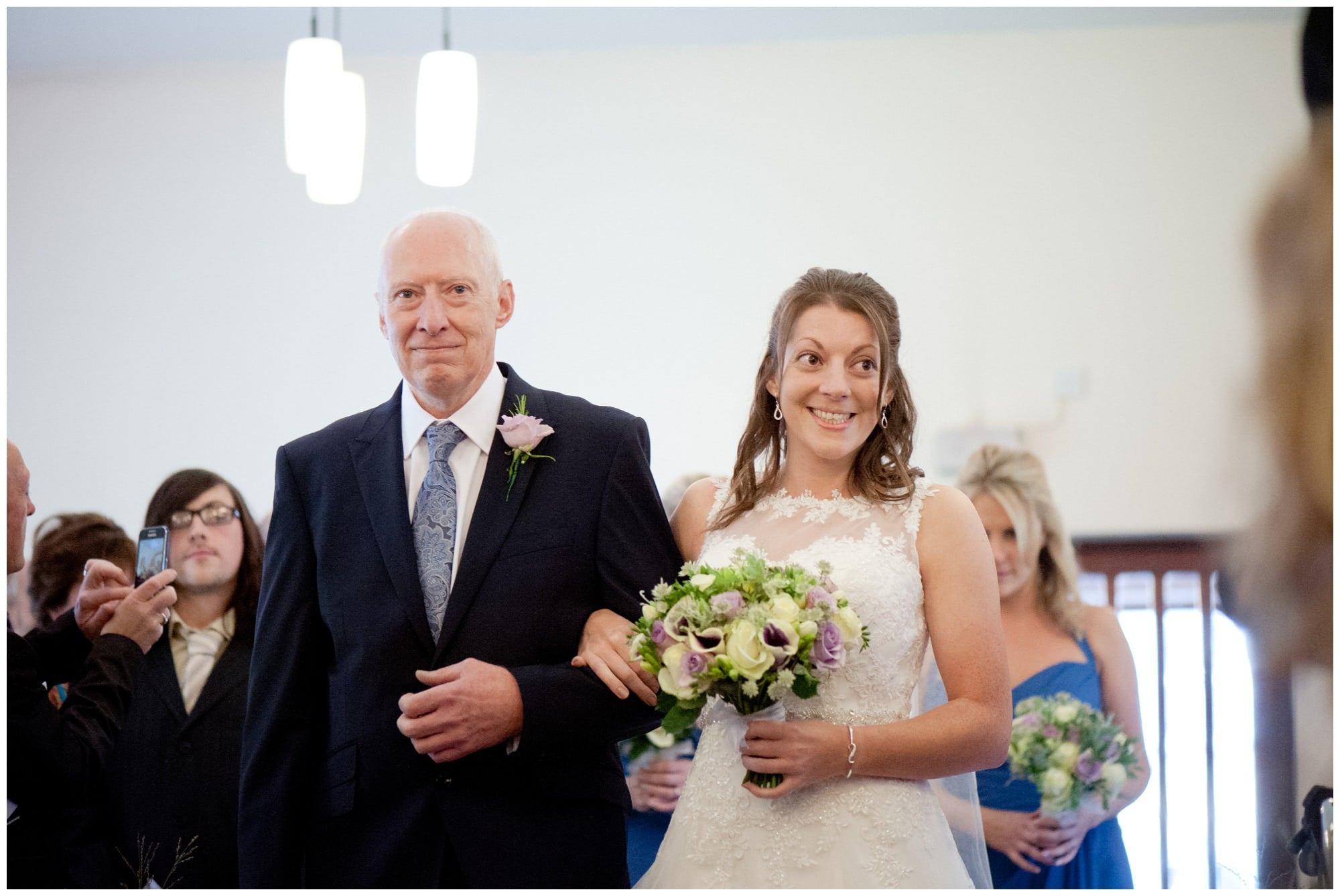 Whitchurch Church Ceremony Photography