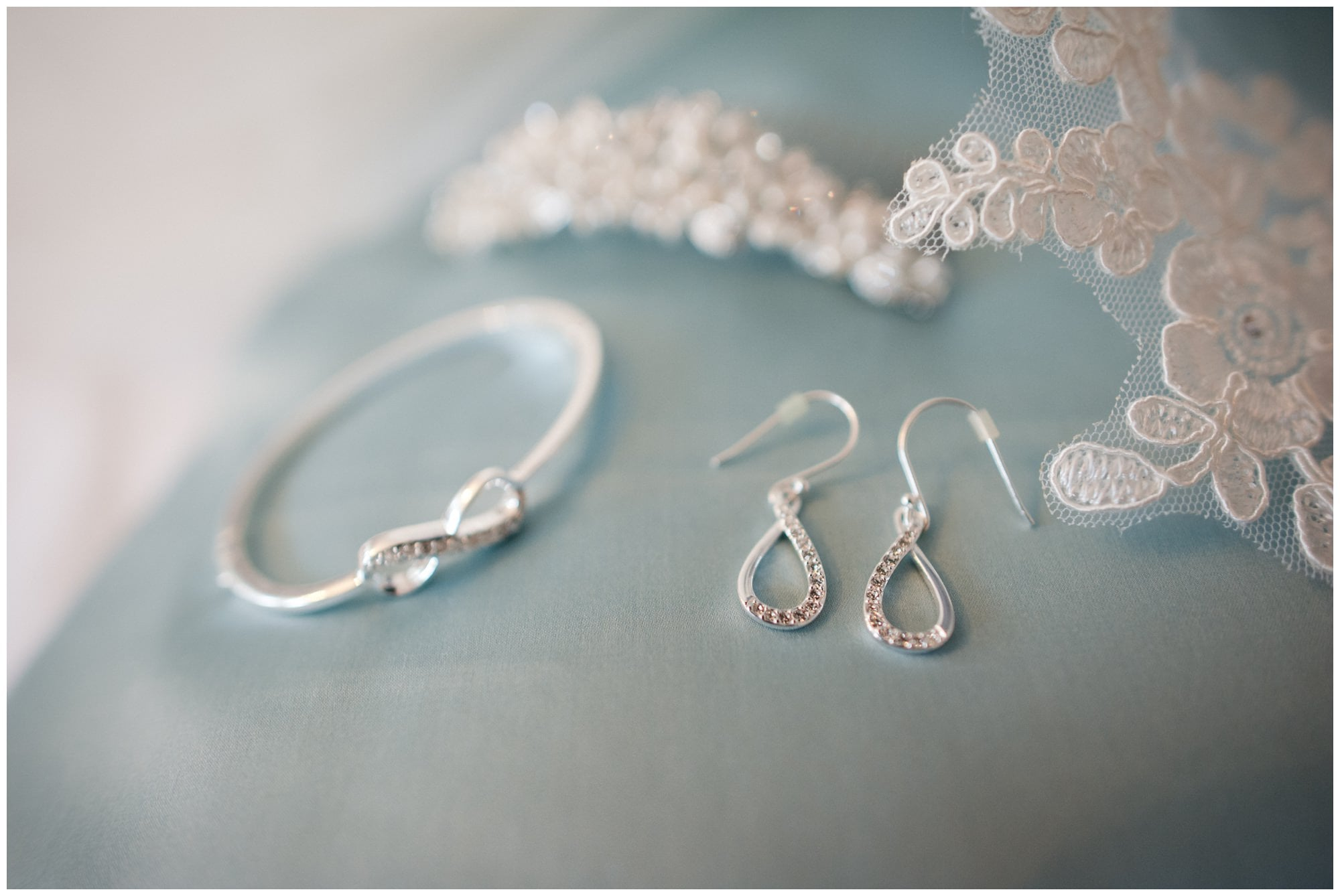 Bridal Jewellery Photos