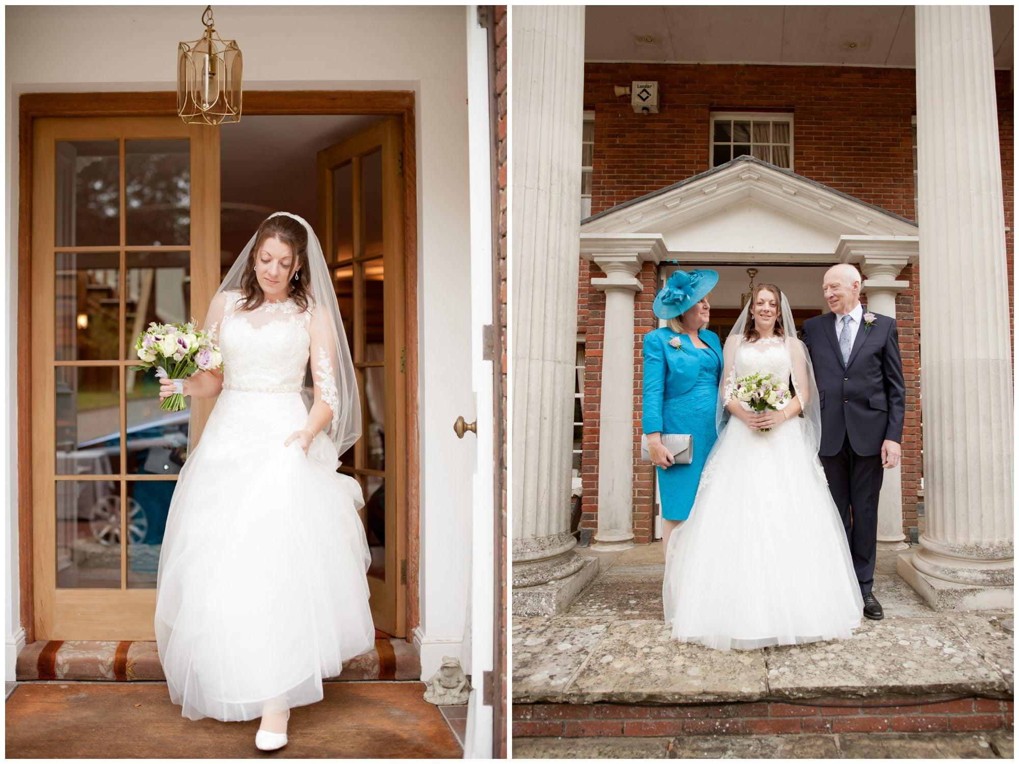 Hampshire Relaxed Wedding Photography