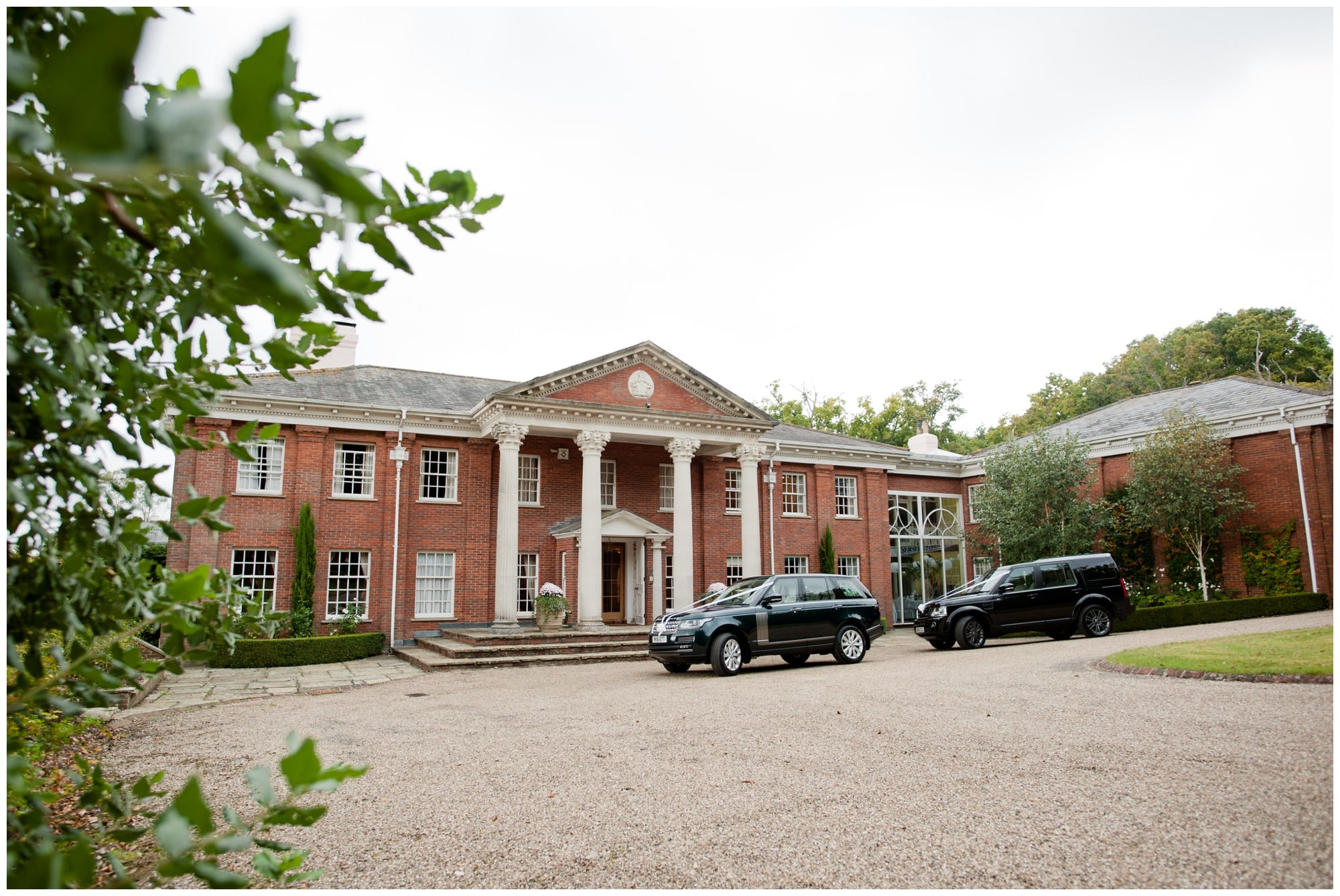 Roundwood Estate Family Home