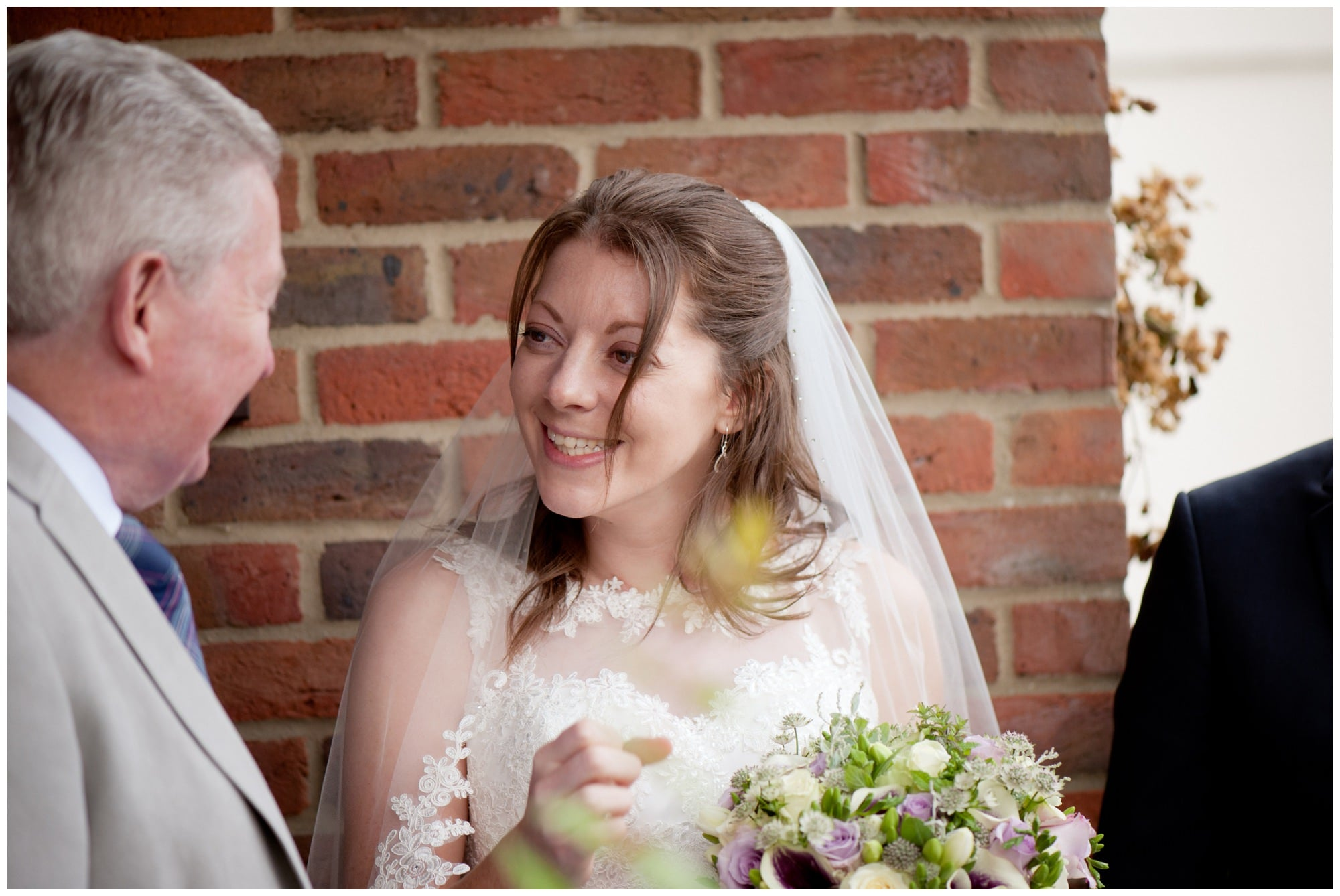 Documentary Photography of Whitchurch Bride
