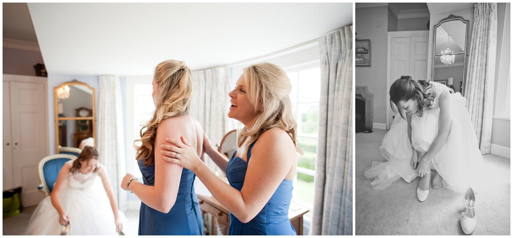 Relaxed Hampshire Wedding Photography
