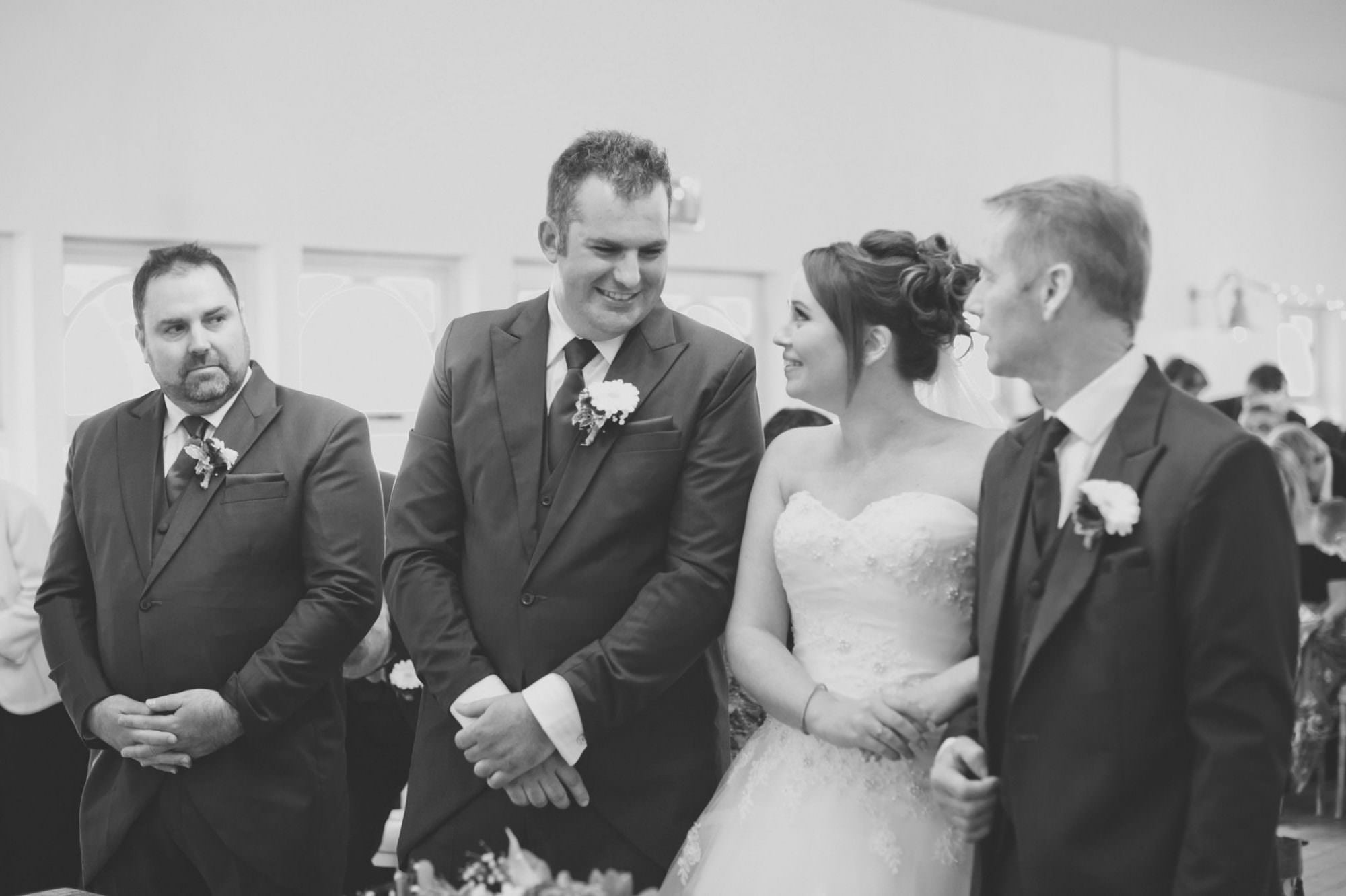 Hampshire Dorset Wedding Photographer