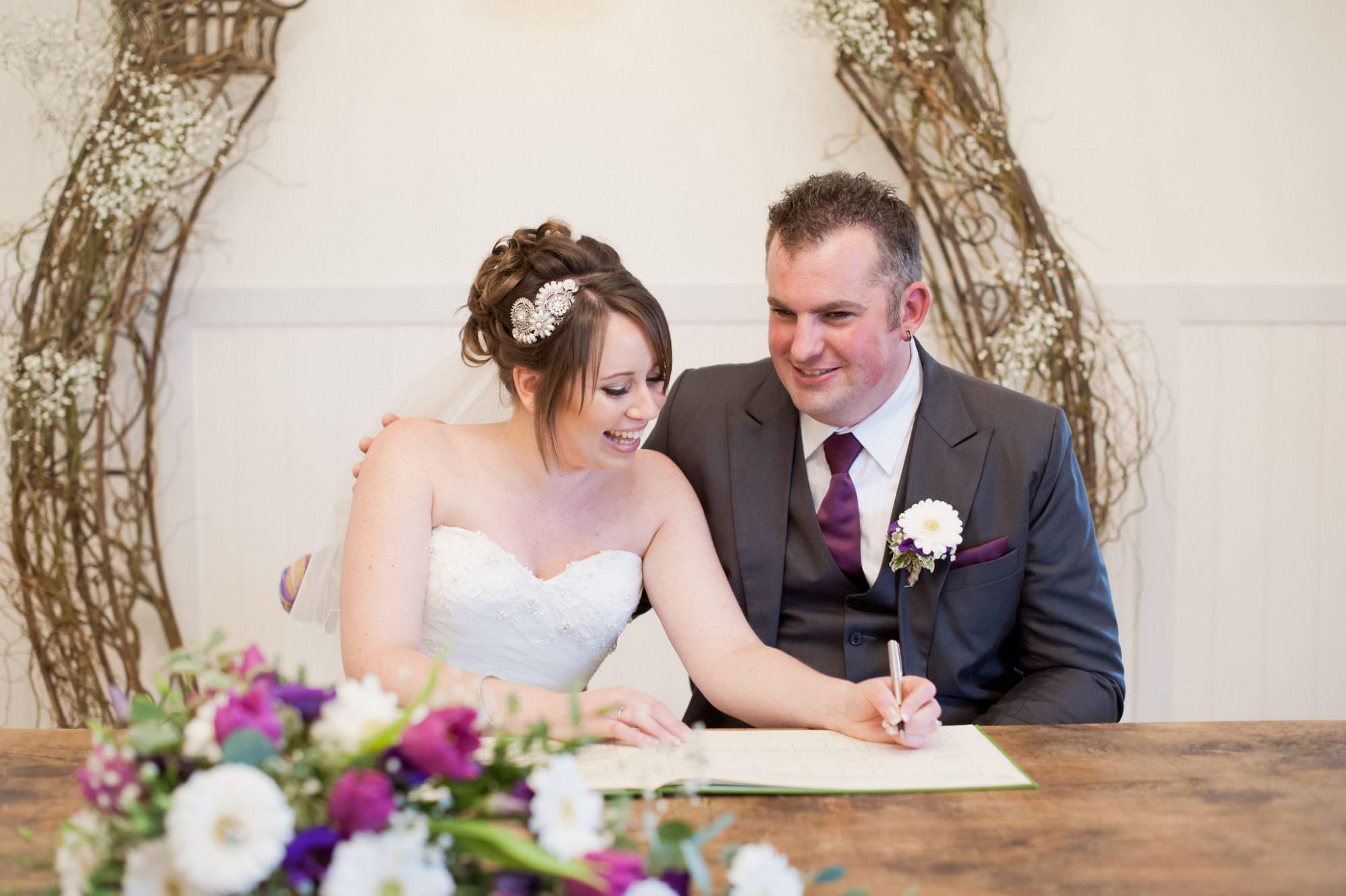 wedding register rachel elizabeth photography wedding