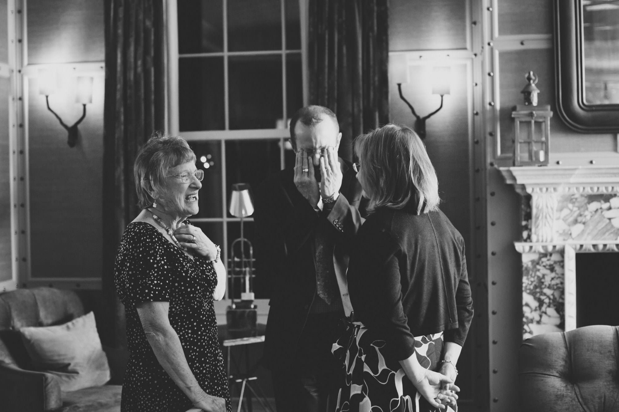 Photography of Limewood Hotel Guests