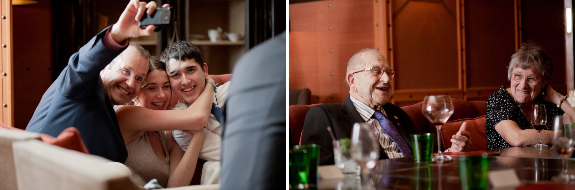 Limewood Hotel in Hampshire Event Photography
