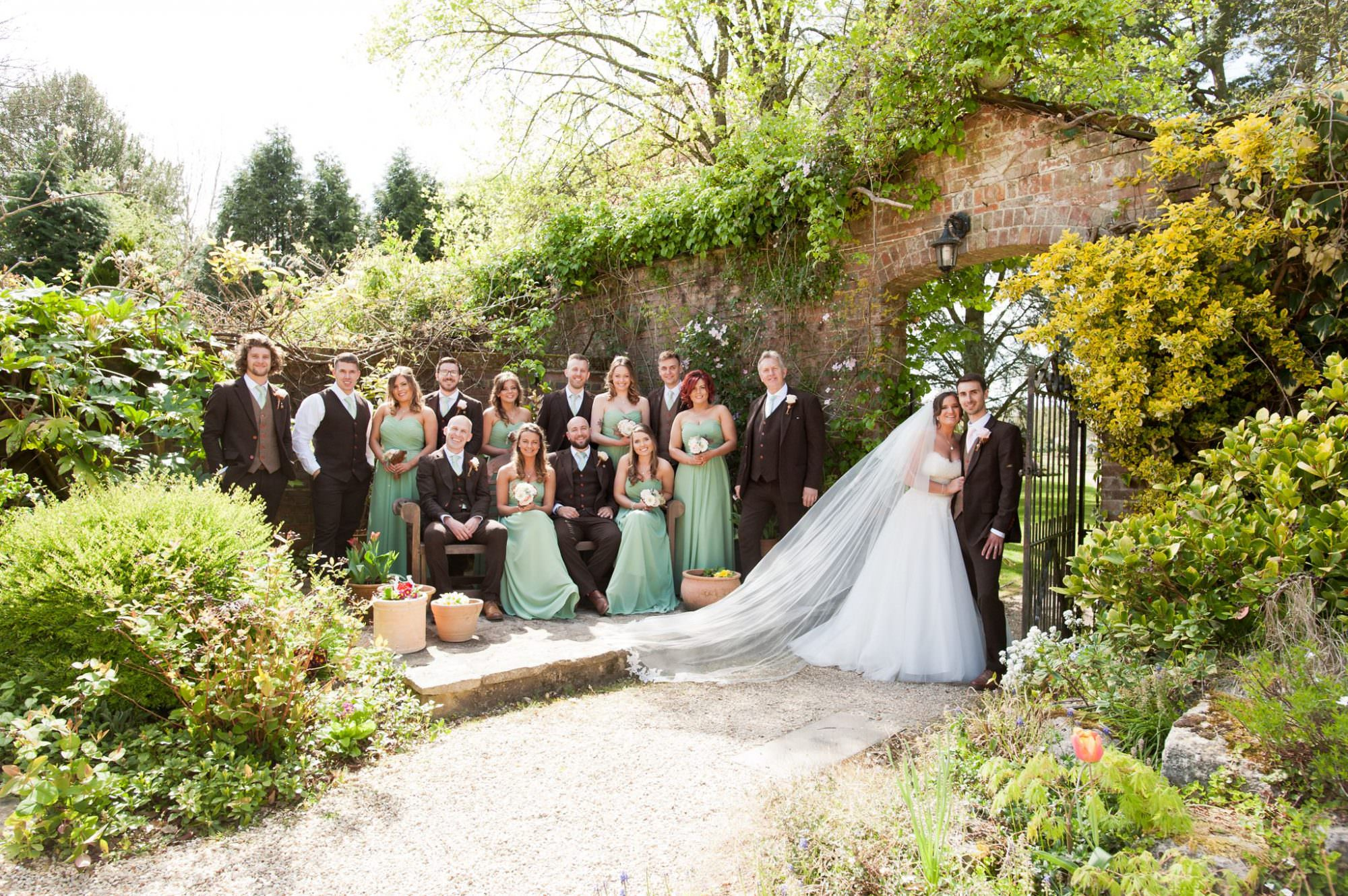 Careys Manor Photographer