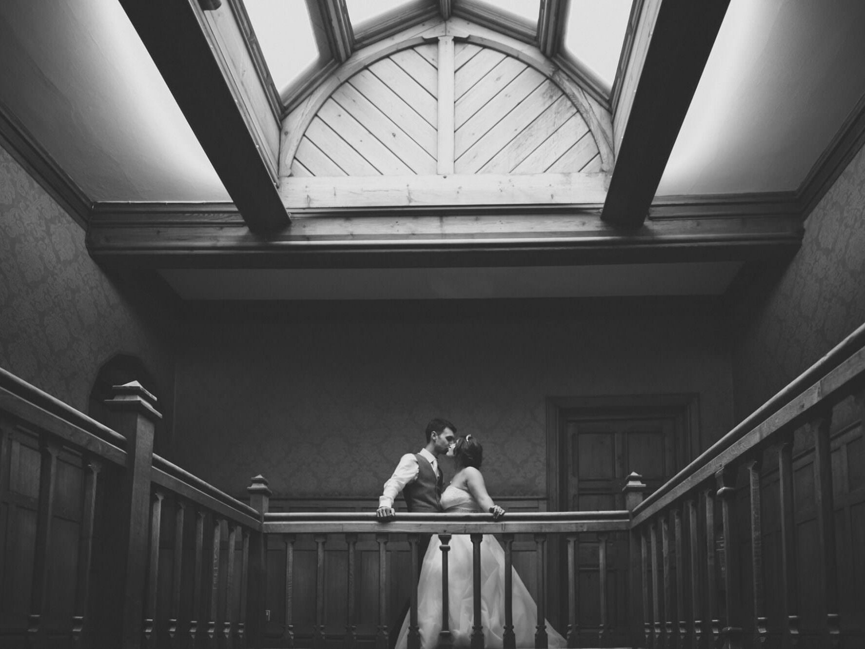 Hampshire Wedding Photographer at Careys Manor Hotel