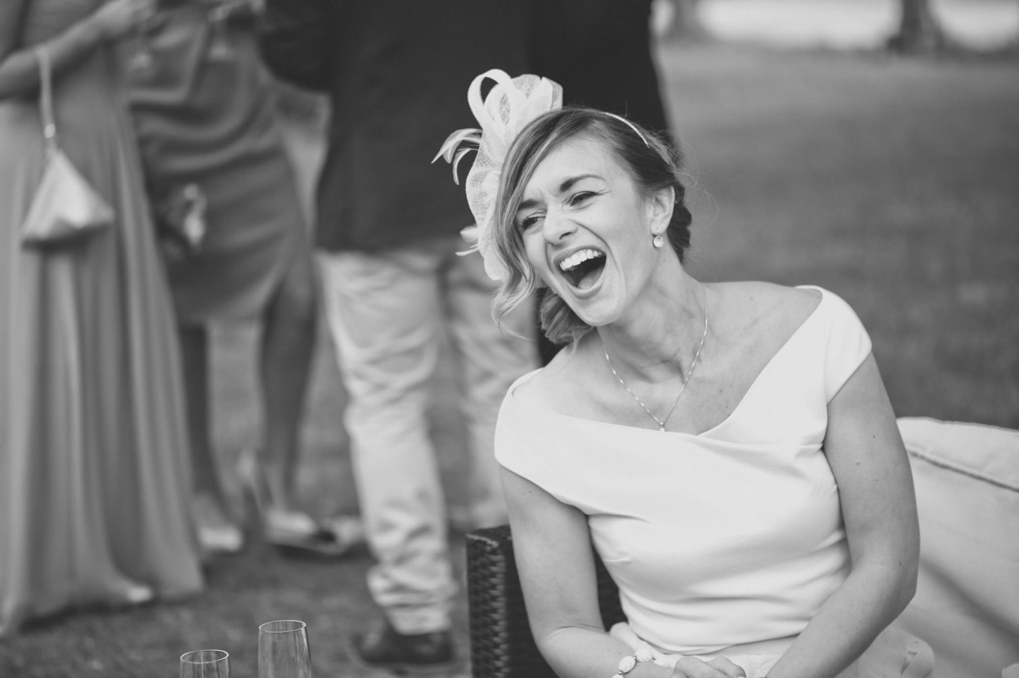 Hampshire Wedding Photography Fun