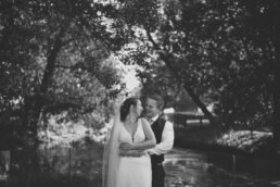 Photography at Sopley Mill and Dorset Church Wedding