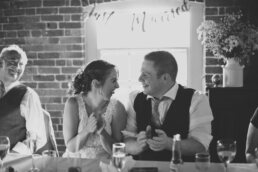 Photographs from real wedding at Sopley Mill