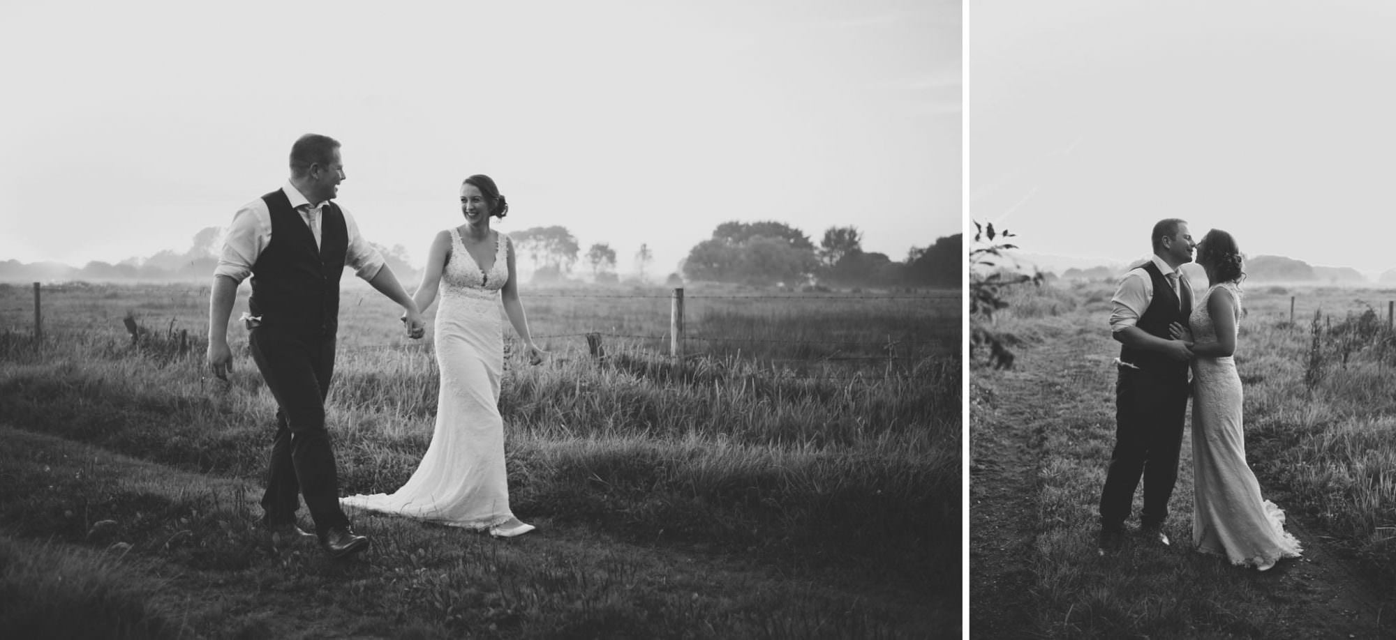 Sopley Wedding day captured by Rachel Elizabeth Photography