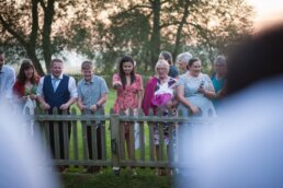 Wedding Fun at Sopley Mill