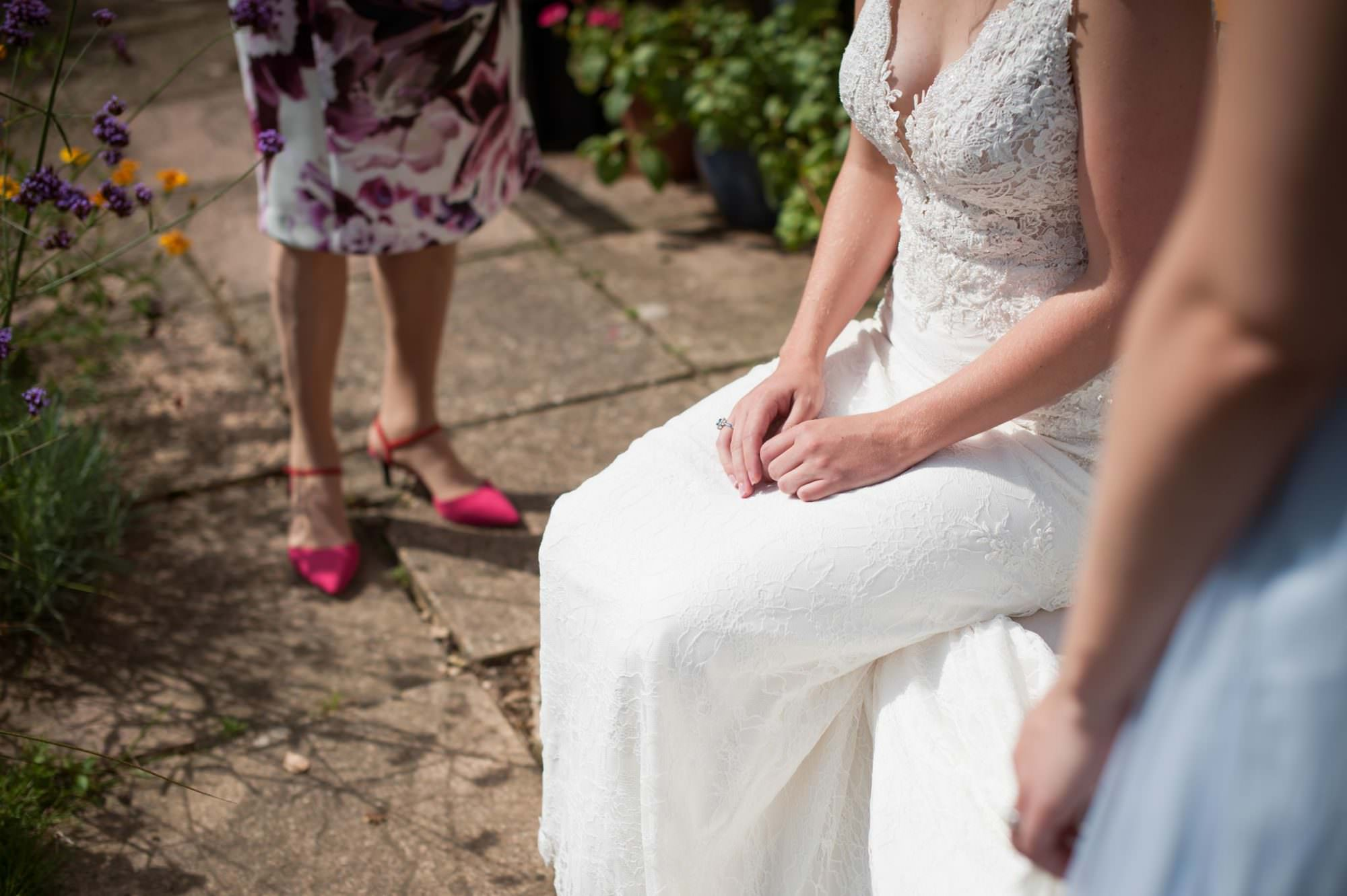 Photography of Dorset Bride