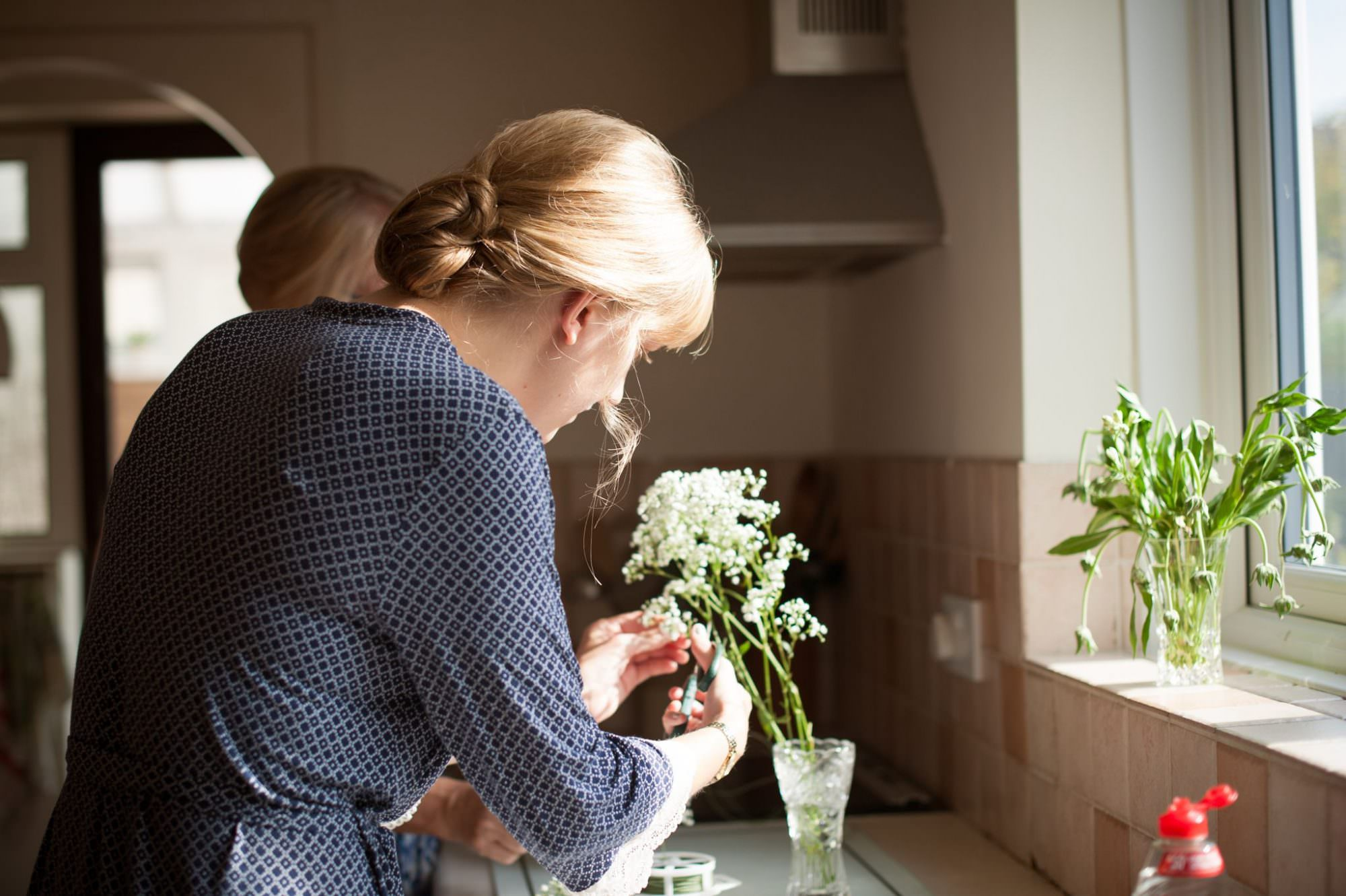 DIY Flowers by Dorset Bridesmaids