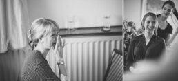 Dorset Wedding Hair by Barnet & Boatrace