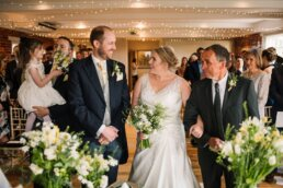 Sopley Mill Dorset wedding photographer