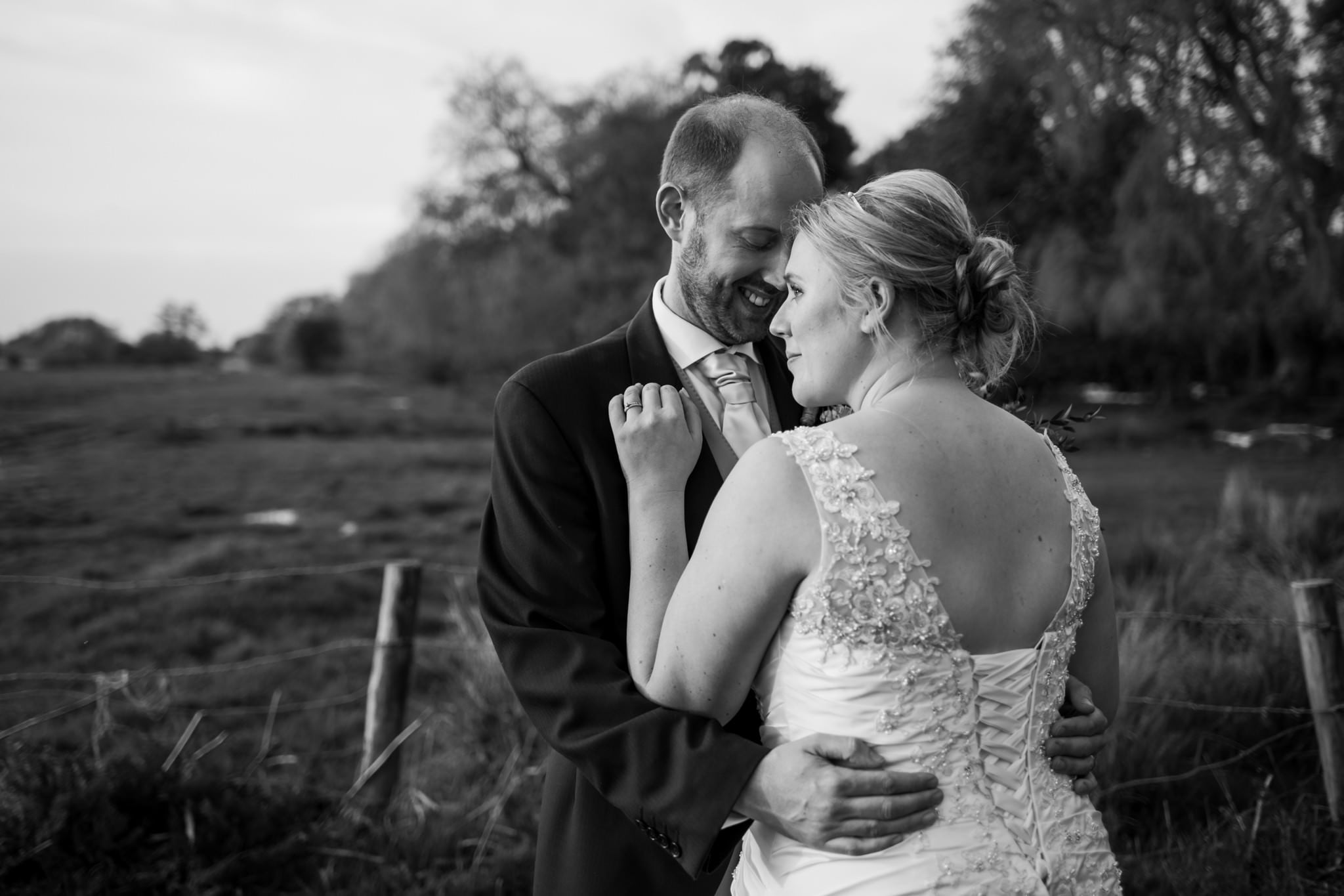 Dorset and Christchurch Wedding Photographer