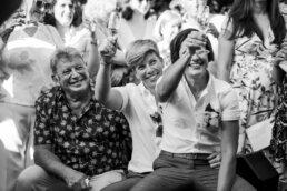 Dorset photographer at gay wedding