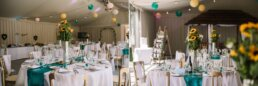 The Mill at Gordleton - Hampshire wedding venue