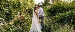 Gordleton Mill Wedding Photography