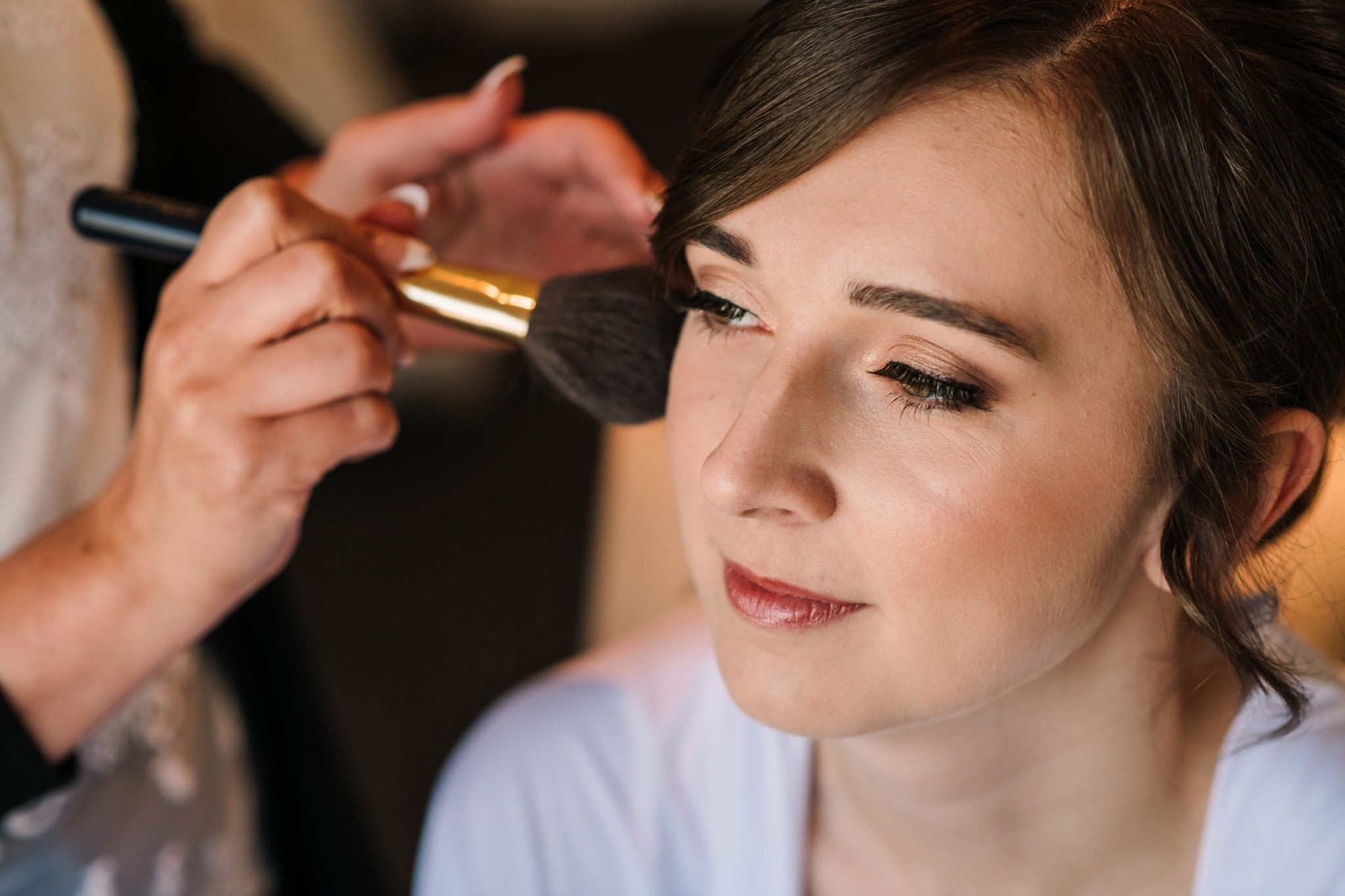 MUA at Dudsbury Golf Club