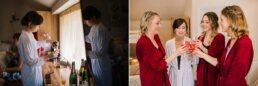 Parley Manor Bridesmaids