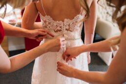 Romsey Bridal Dress