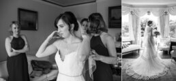Photos of Parley Manor Bride
