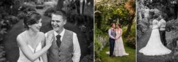 Dorset wedding photography at Parley Manor Wedding
