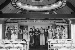Three Choirs Vineyard wedding