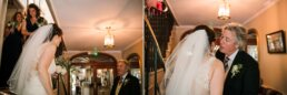 Documentary photography at Gordleton Mill Wedding Hampshire