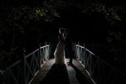 OCF photos at Gordleton Mill Wedding