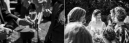 Photos at Gordleton Mill Wedding