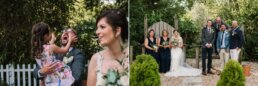 The Mill at Gordleton wedding