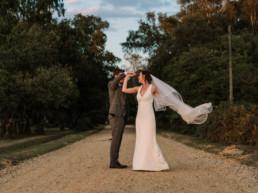 Balmer Lawn Wedding