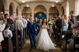 Christchurch Harbour Hotel Wedding Photography by Dorset and Hampshire Wedding Photographer