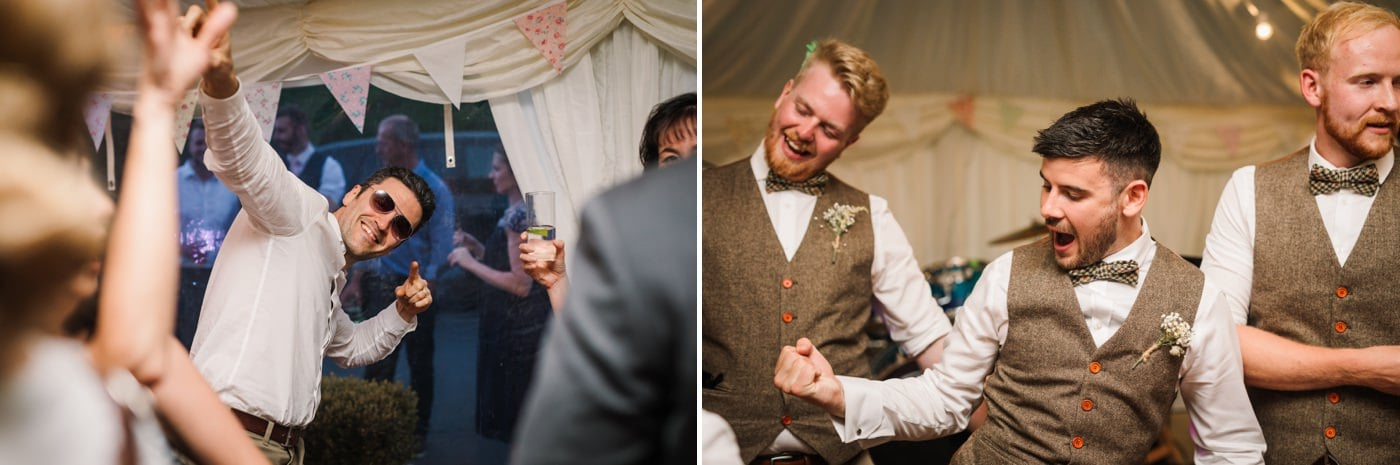 Dancefloor Photography Milton Abbas Wedding Photographer