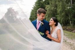 Micro wedding in Southampton
