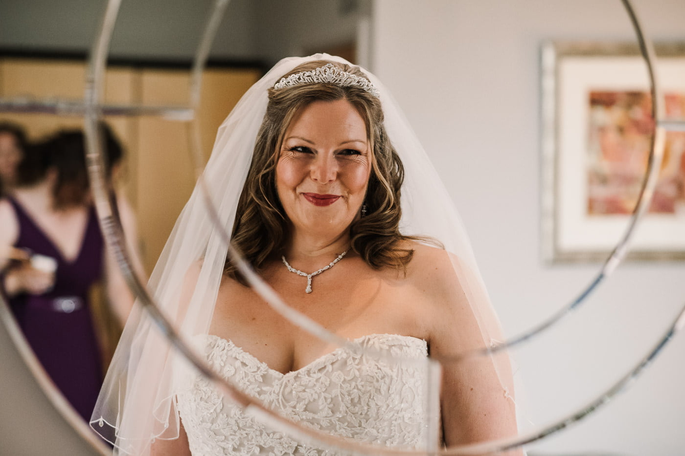 Kings Arms Hotel Wedding Photography