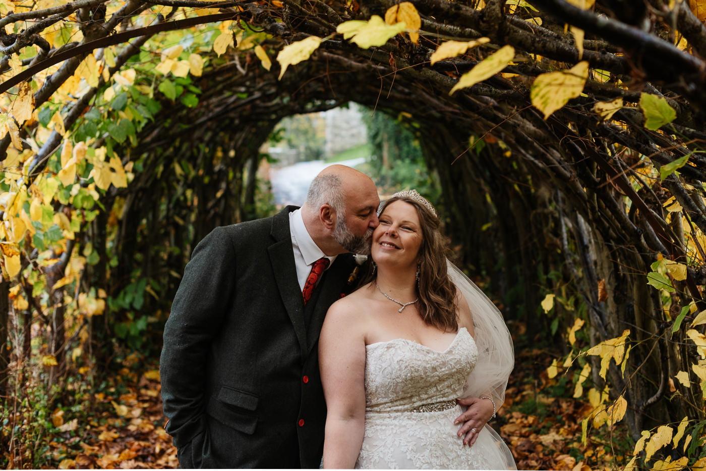 Christchurch dorset wedding photography