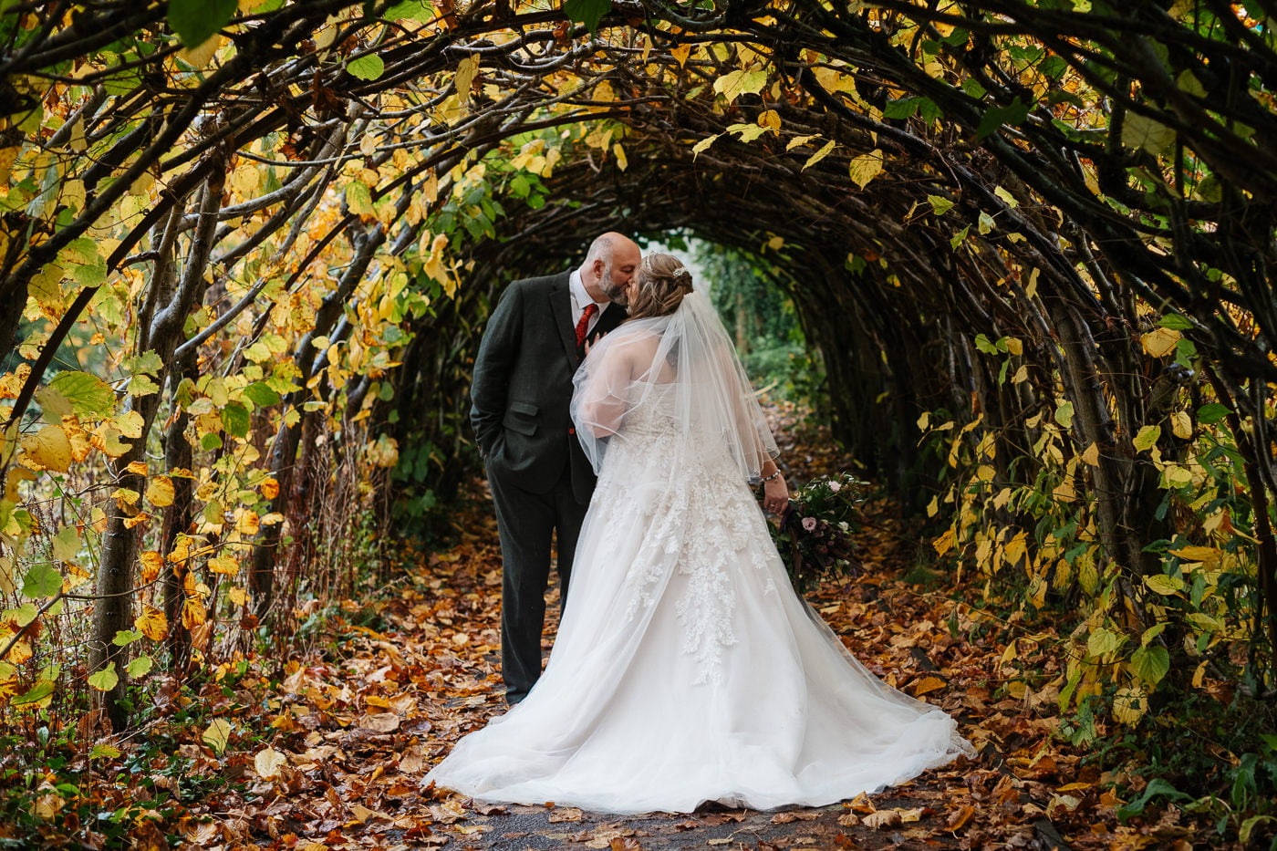 Kings Arms Wedding Photography
