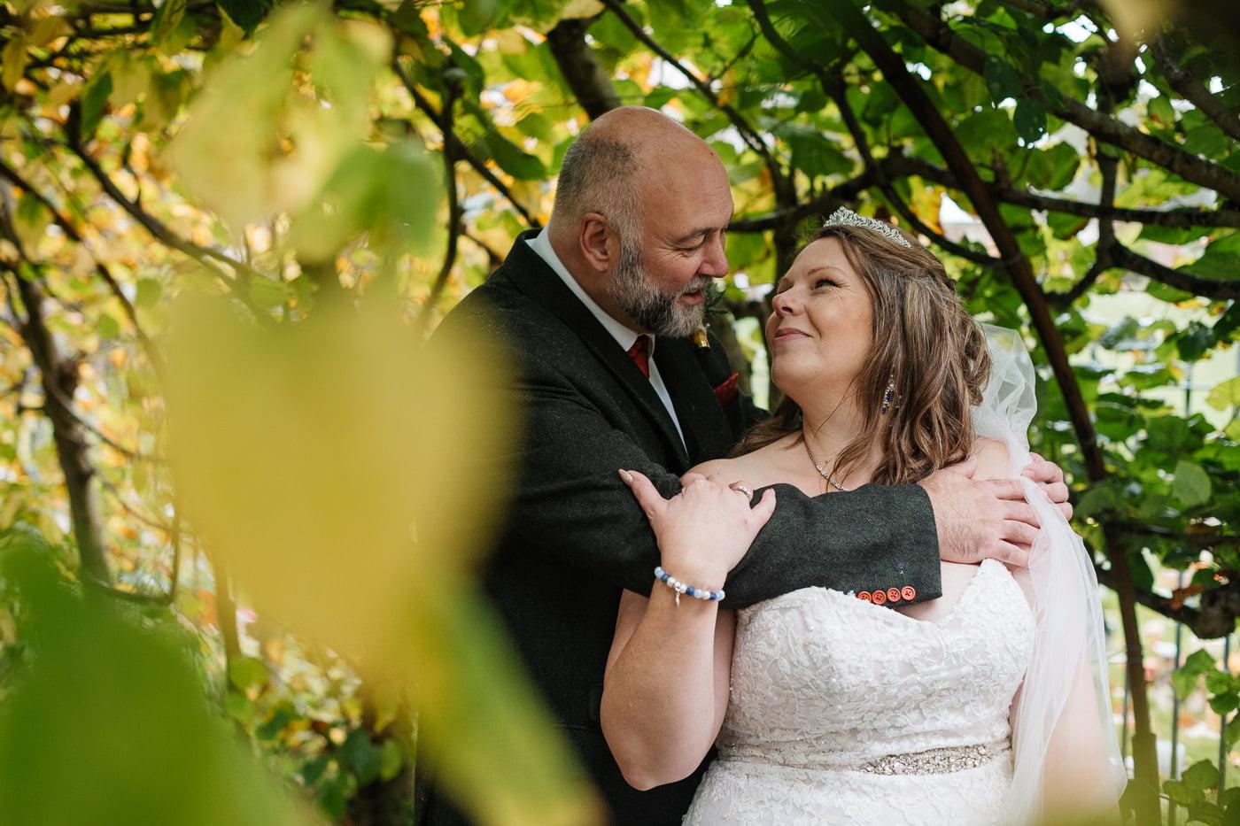 Kings Arms Wedding Photographer