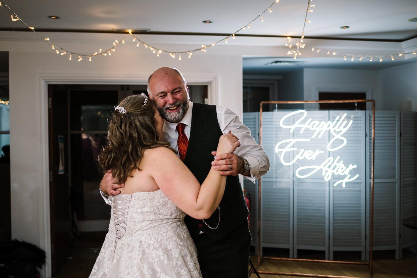 Kings Arms Wedding Reception