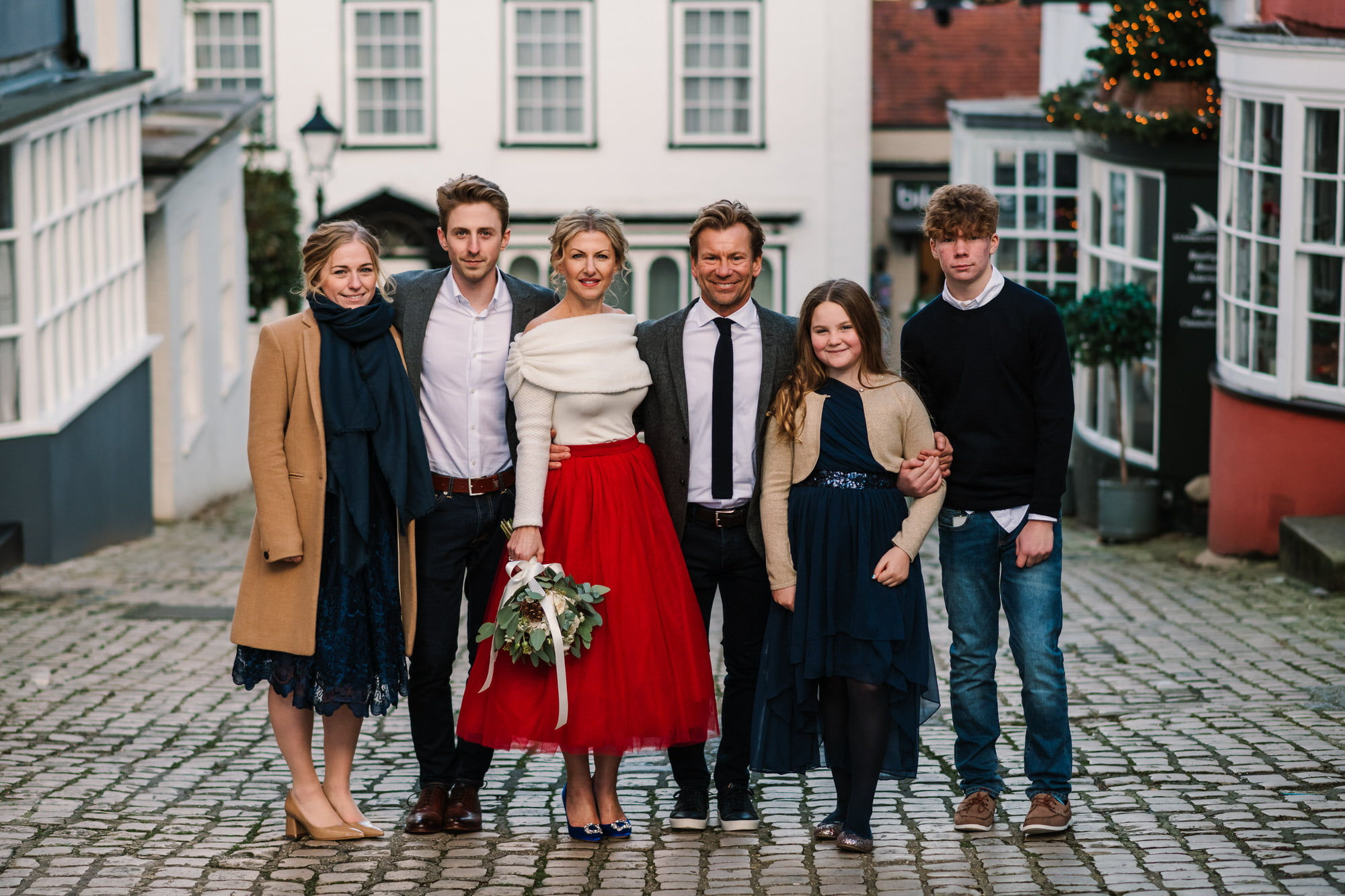Lymington Micro Wedding Photography