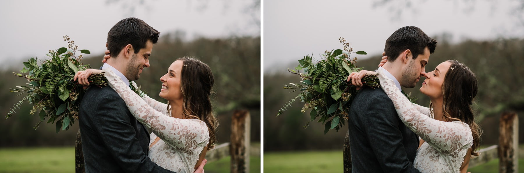 2020 Micro Wedding in New Forest