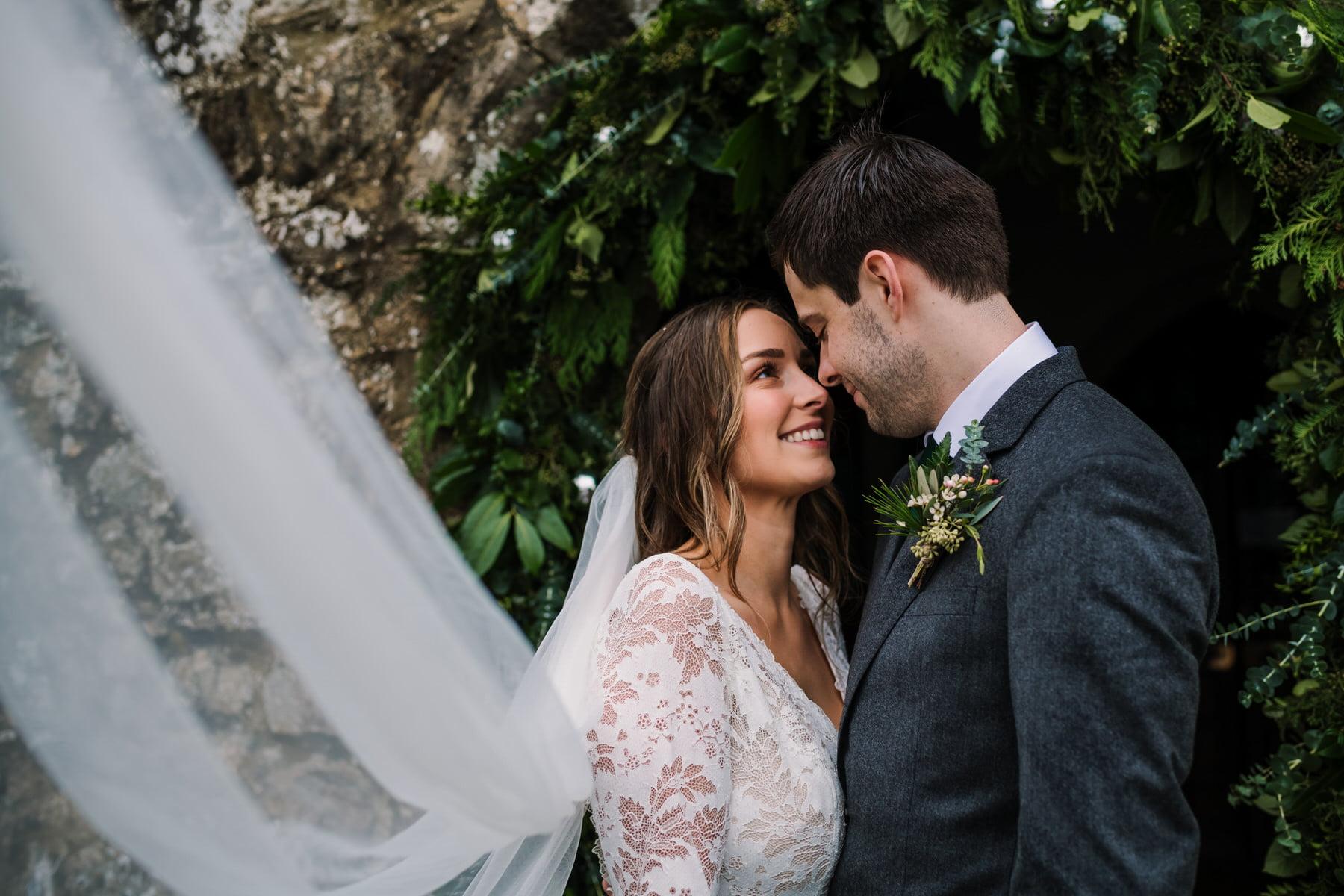 Hampshire micro wedding photographer