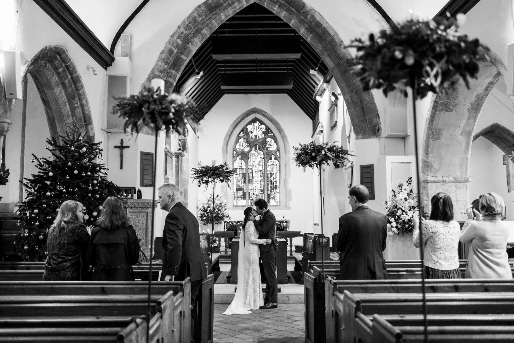 New forest church wedding photographer